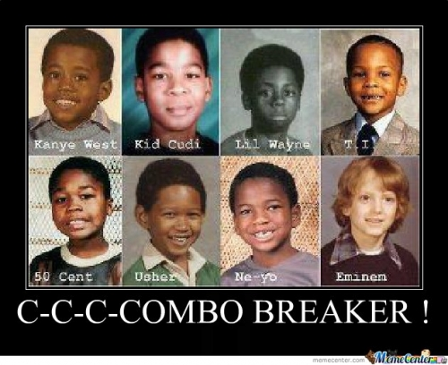 eminem the combo breaker