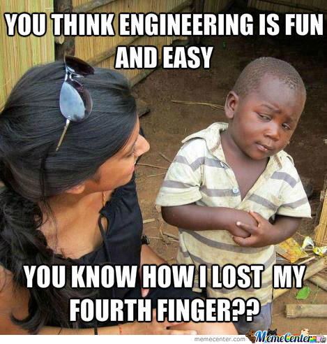 Engineering Easy Lol!!