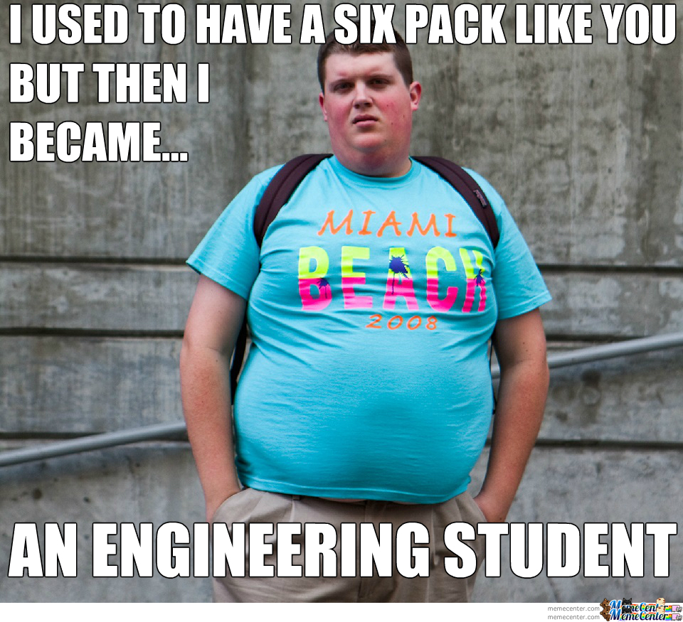 Engineers Know That Feel