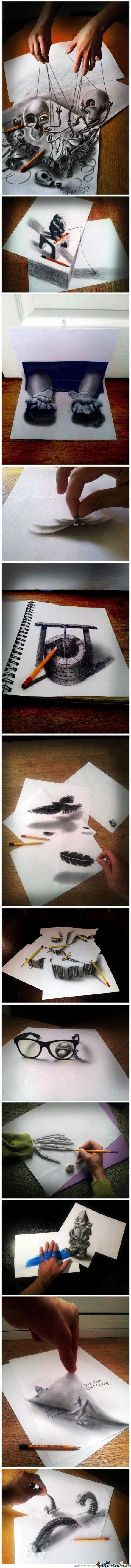 Epic Drawing Is Epic