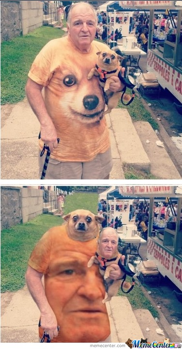 Epic Face Swap