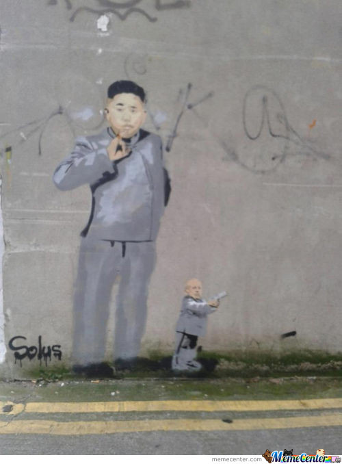 Epic Graffiti