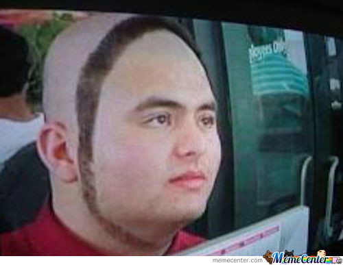 Epic Hair Cut