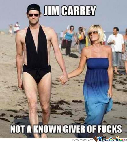 Epic Jim Carrey