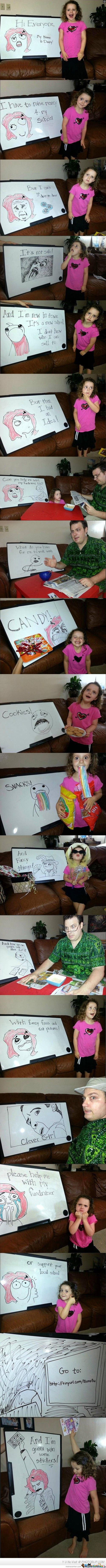 Epic Kid Is Epic