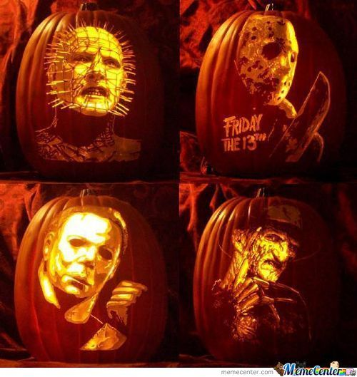 Epic Pumpkins Are Epic