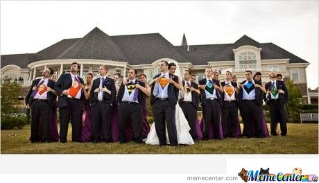 epic wedding is epic