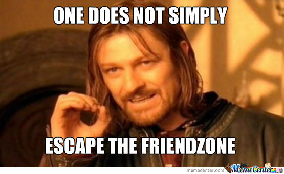 Escape Friendzone