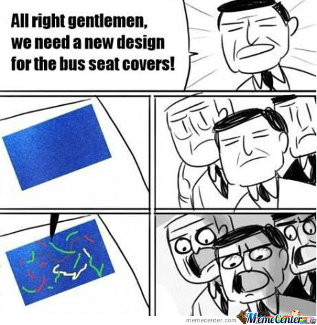 Every Damn Bus Company!!