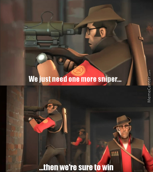Every Fu*king Time On 2Fort