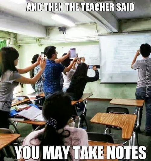 Every Lesson