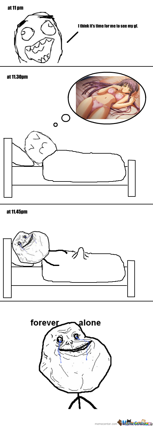 Every Night...