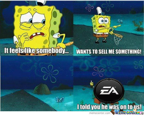 Every Time I See Somethin Related To Www.ea.com