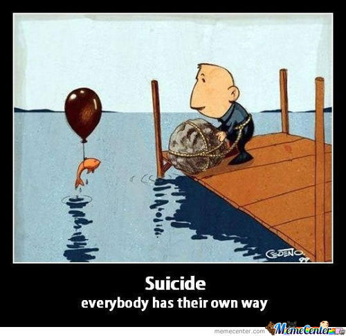 Everybody Has Their Own Way