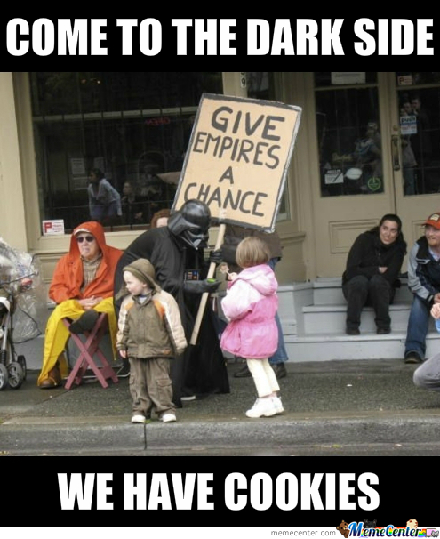 Everybody Loves Cookies