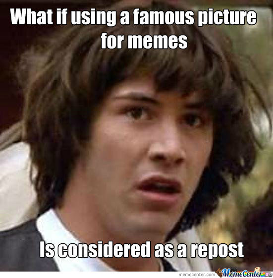 Everyone Is Reposting