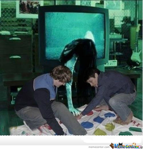 Everyone Loves Twister!