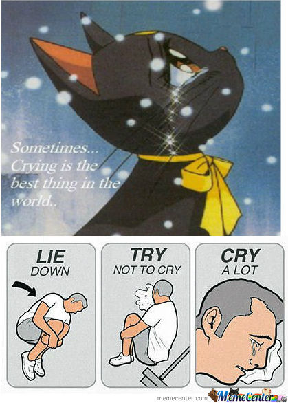 Everytime I Watch That Movie. ;_;