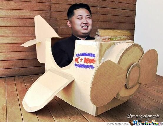 Exclusive: Kim Jong-Un Prepares For An Airstrike On South Korea