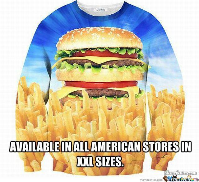 Exclusively For America