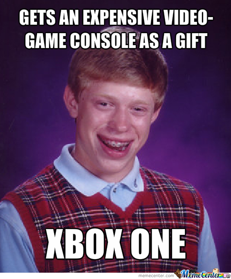 Expensive Game Console