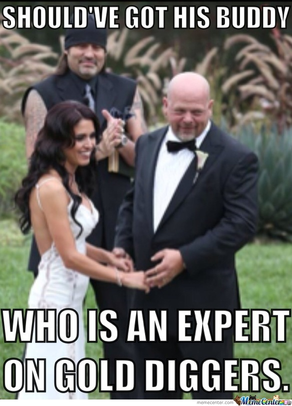 Experts. Experts Everywere!