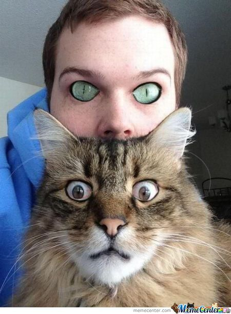 Eye Swaps Are Creepier Than Face Swaps