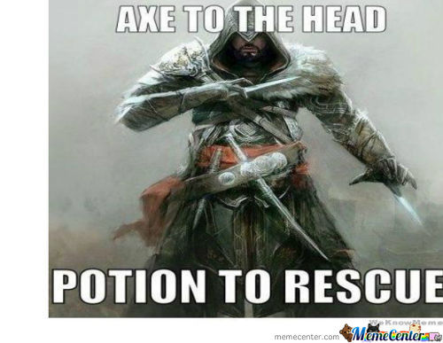 Ezio Please