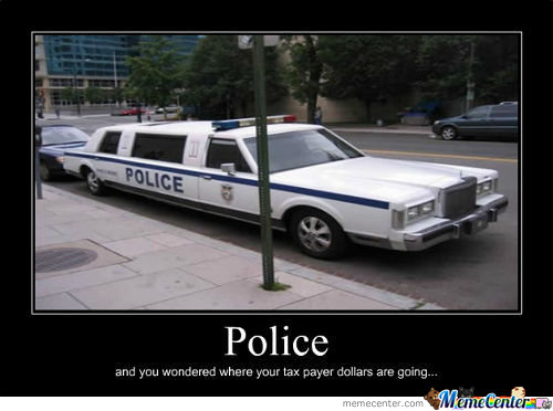 F*** The Police