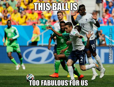 Fabulous Ball Is Fabulous
