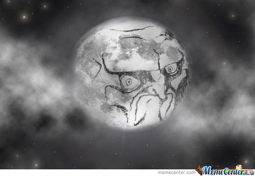 Face The Moon