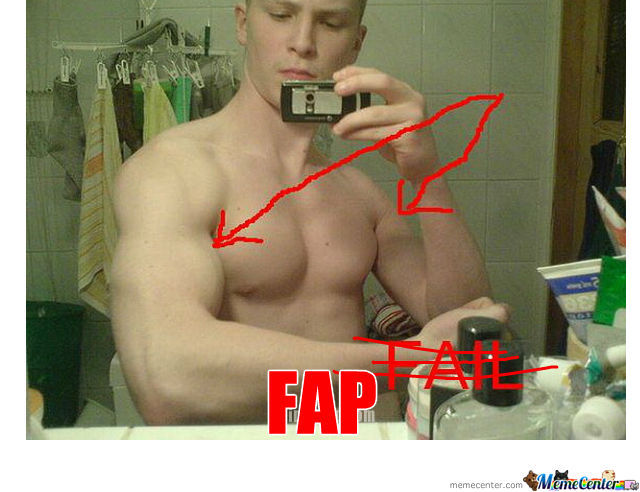 Fail???? Or Fap