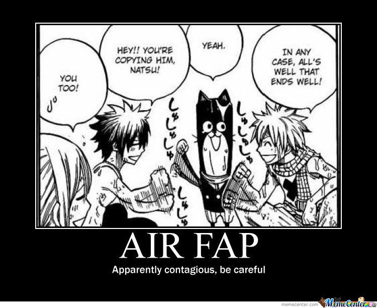 Fairy Tail Disease