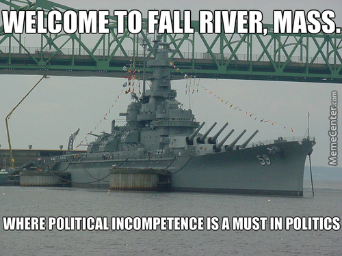Fall River, Mass