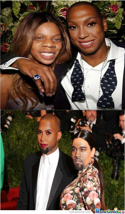 Famous Couples Face Swap