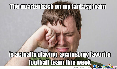 Fantasy First World Problems