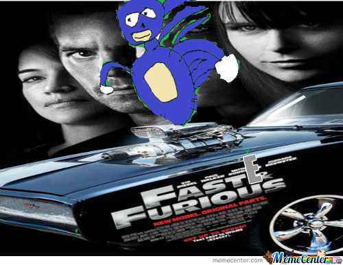 Faste And Furious
