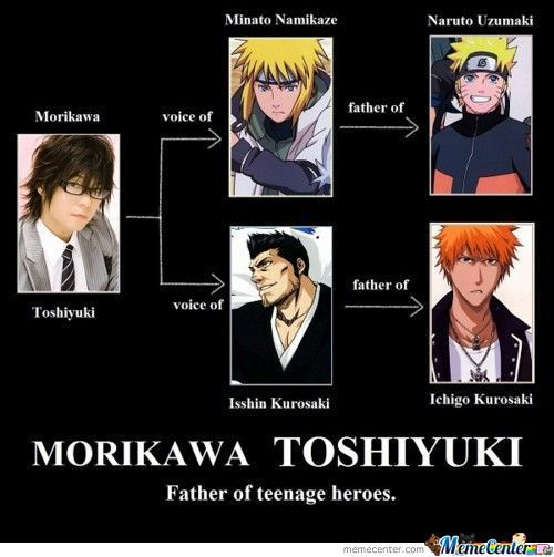 Father Of Teenage Heroes