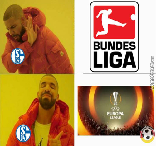 Fc Schalke 04's Season: Bundesliga: 5 Matches, 0 Points Uefa Europa League: 2 Matches, 6 Points