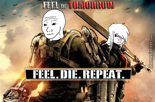 Feel Of Tomorrow