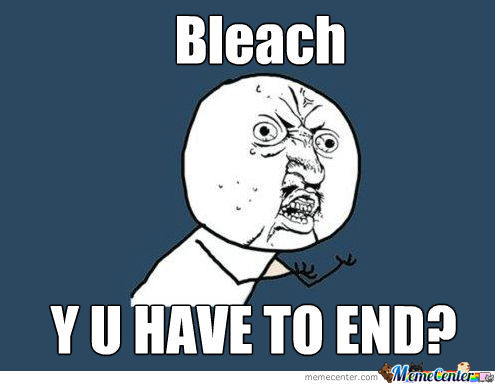 Final Arch Of Bleach
