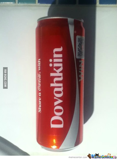Finally Found My Name!