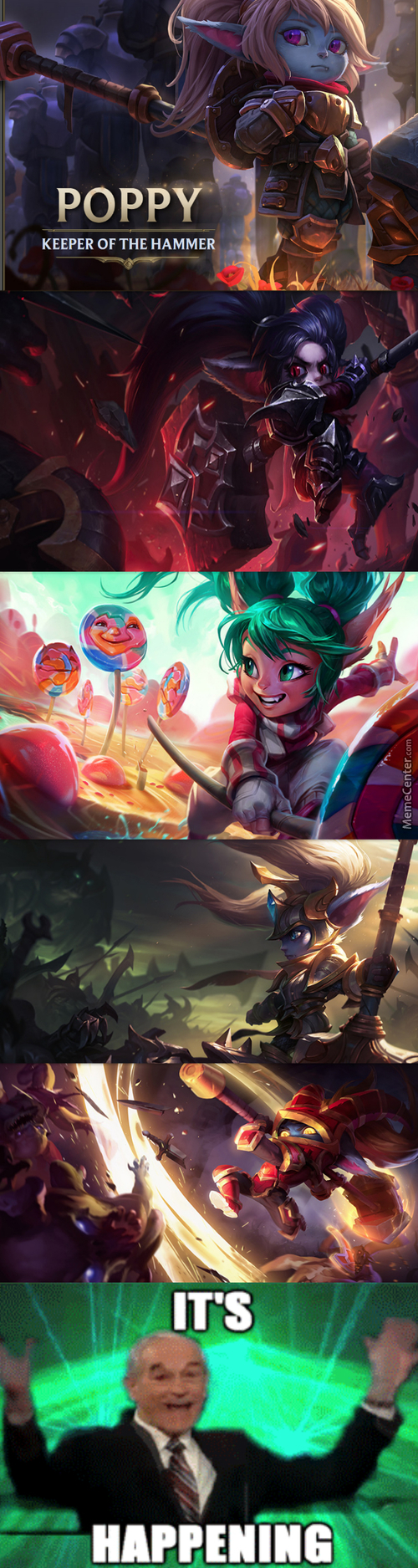 Finally Rito You Made Something Great
