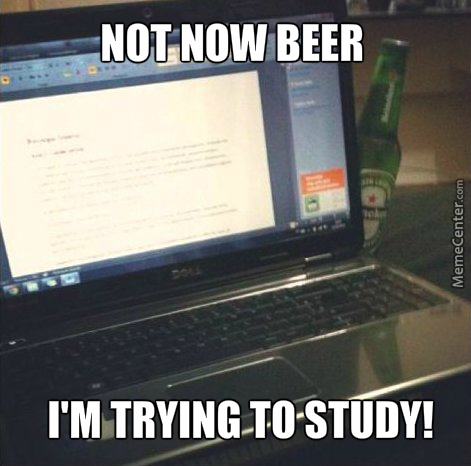 Finals Be Like...