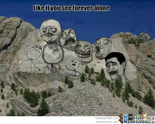 Find Forever Alone!!