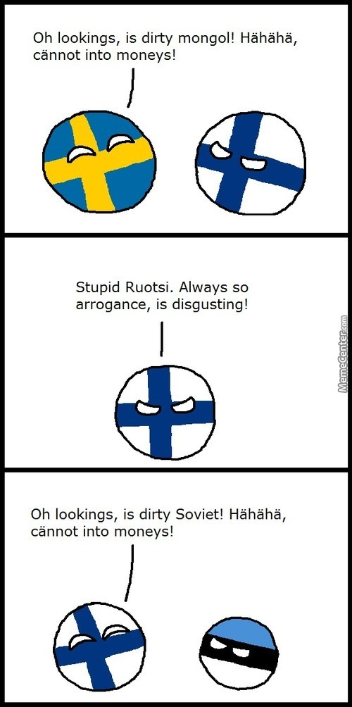 Finnish Logic