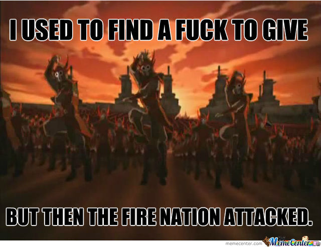 Fire Nation