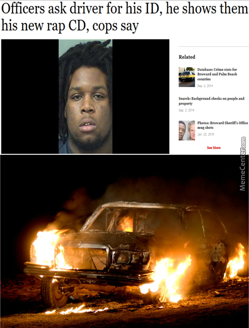 Florida Man's Mixtape