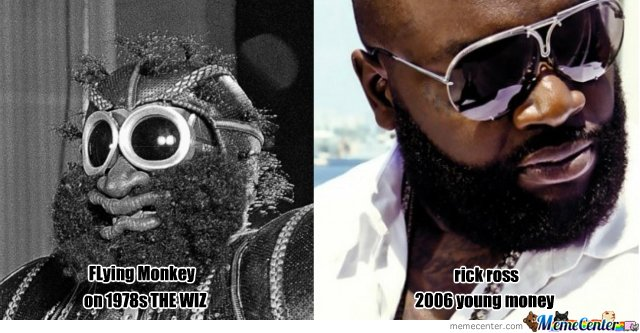 flying monkey 1978 rick ross 2006