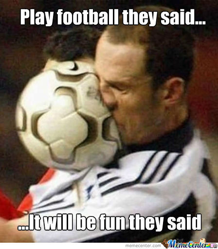 Funny Meme Football : Soccer memes best collection of funny pictures